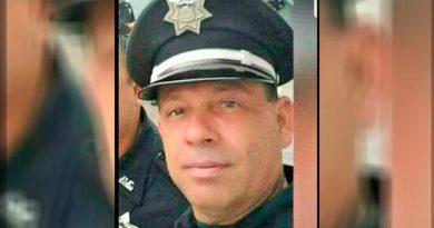 Asesinan Policía Federal Orizaba Era Poza Rica