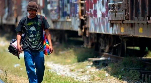 Aumenta 50% Veracruzanos Repatriados EUA