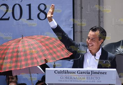 AUSTERIDAD Y RESPETO, Cuitláhuac