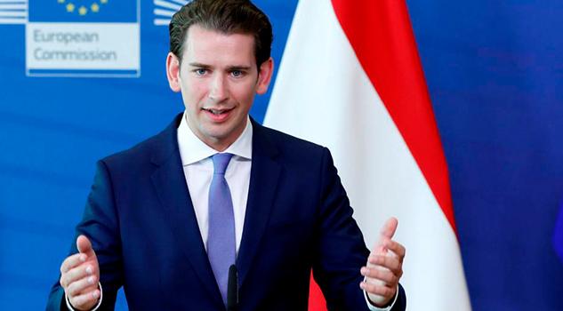 Austria Avisa Reforzará Frontera Alemania Activa Devoluciones