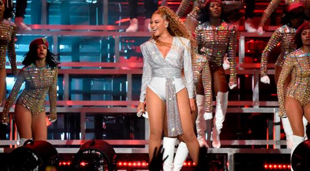 Beyoncé Encabezará Gran Celebración Nelson Mandela Sudáfrica