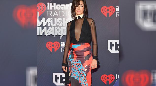 Camila Cabello Reveló Sus Mayores Imperfecciones