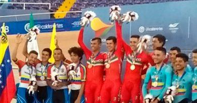 Cima Juegos Centroamericanos Caribe Posible Para México