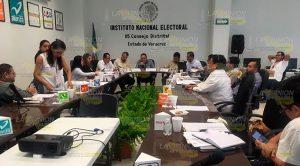 Concluye Sesión Conteo Preliminar Presidencial