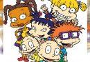 ¡Confirmado! Rugrats regresa a la TV y al cine en versión live-action