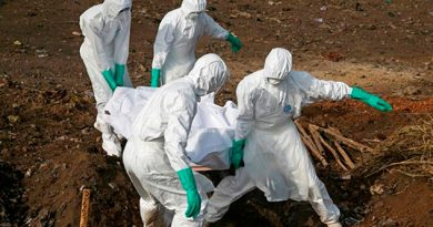 Congo Confirma Derrotó Brote Ébola