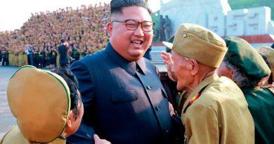 Corea del Norte Podría Estar Construyendo Misiles