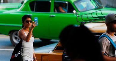 Cuba Da Bienvenida Acceso Internet Desde Móviles