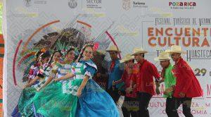 Cultura Tradición Vive Poza Rica