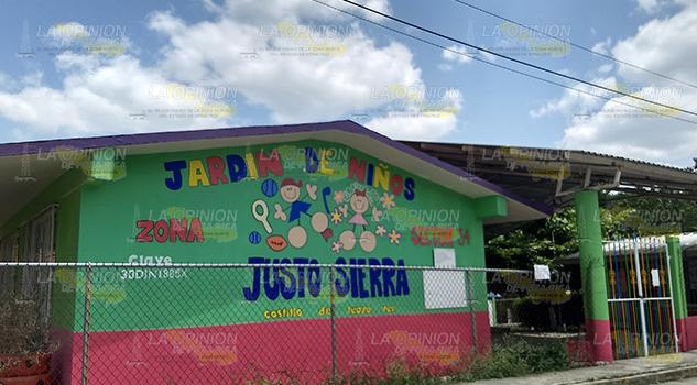 Demandan Más Vigilancia Escuelas Castillo de Teayo