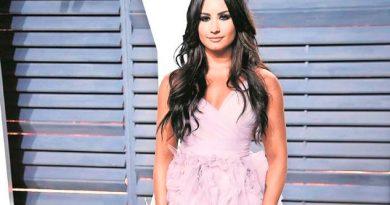 Demi Lovato Ha Tenido Recuperación Complicada