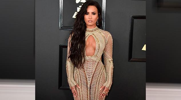 Demi Lovato Hospitalizada Luego Sufrir Sobredosis