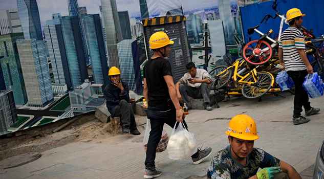 E.U.A. Activa Aranceles Sobre China, Comienza Batalla Comercial