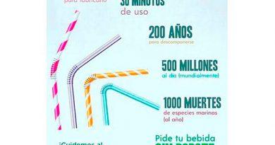 40% de restaurantes en Veracruz-Boca del Río ya no usa popote de plástico: Canirac