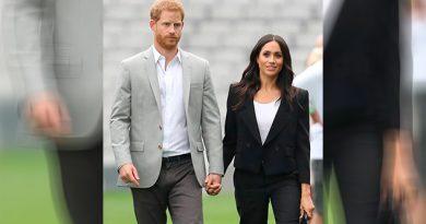 El príncipe Harry Ya Sabe Cuántos Hijos Quiere Tener