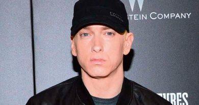 Eminem Conflicto Legal Diseñador Modas