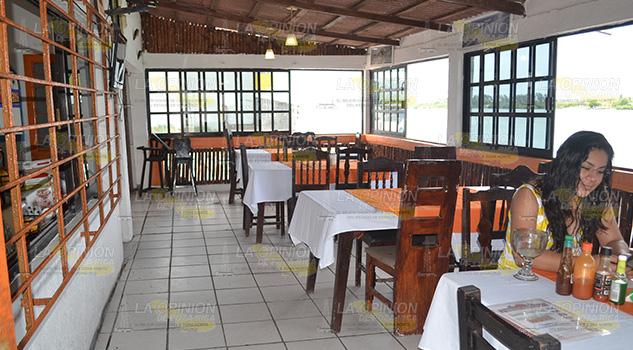 Empresas Foráneas Dejan Derrama Restaurantes Tamiahua