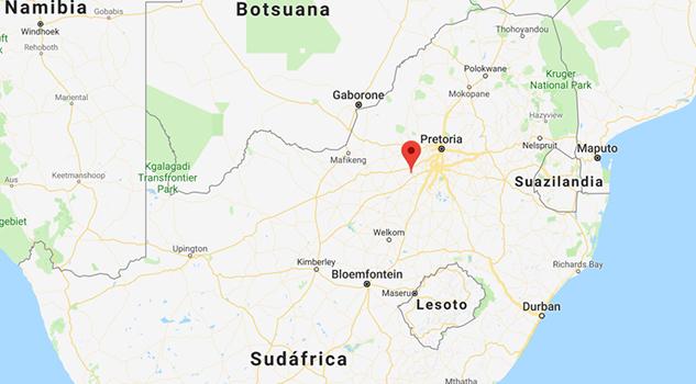 Encuentran Mujer Muerta Respiraba En Morgue Sudáfrica