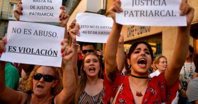 España podría criminalizar sexo sin consentimiento claro