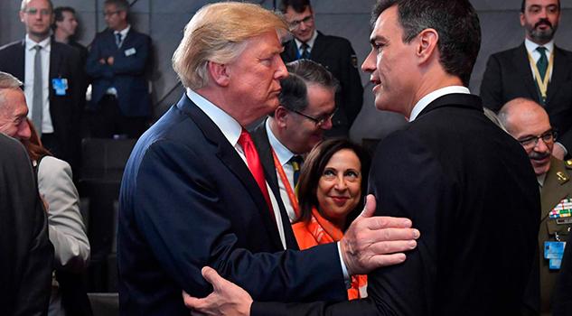 España Liderará Nueva Misión Antiyihadista OTAN Túnez