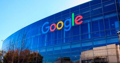 Europa Impone Google Multimillonaria Multa