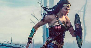 Gal Gadot Demuestra Realmente Es Mujer Maravilla