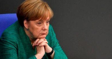 Gobierno Alemán Acuerda Crear Centros Migrantes Frontera Austria