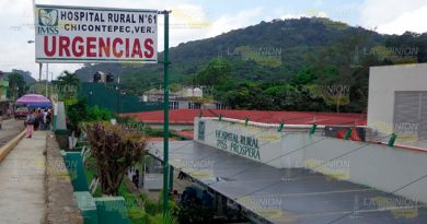 Hieren Agricultor Navaja Chicontepec