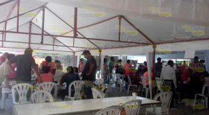 Inició el conteo de votos en Tanoyuca