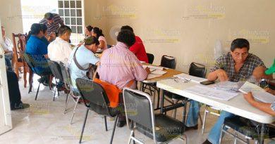 Inicia Sesión Permanente CME Venustiano Carranza