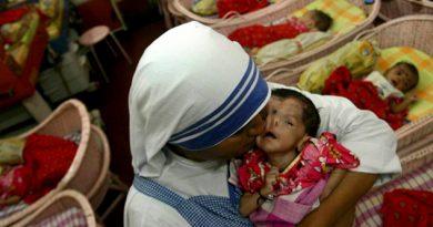 Inspeccionan Centros Madre Teresa Sospecha Tráfico