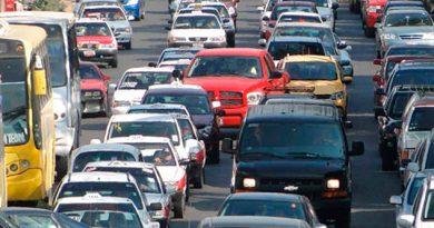 Irregularidades 30% Vehículos Veracruz