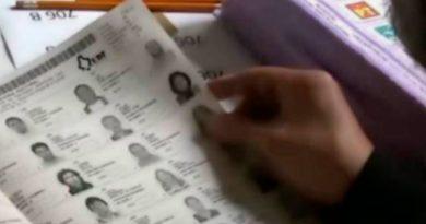 Jornada Electoral Veracruz Ejemplar OPLEV