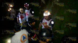 Joven Intenta Suicidarse Los Lagos Xalapa