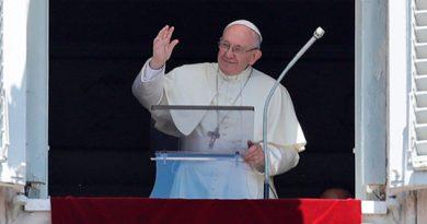 Justicia Chilena Podría Llamar Declarar Papa