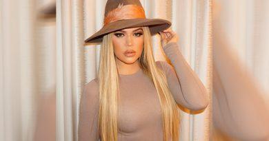 Khloé Kardashian Hace Polémica Declaración Sobre Sexo Bebé