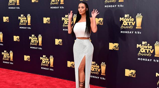 Kim Kardashian Preocupa Hermanas Por Cuerpo Anoréxico