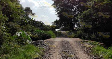 La Loma y La Laja Solicitan Construcción Puente