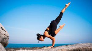 Las 4 Razones Más Inesperadas Practicar Yoga