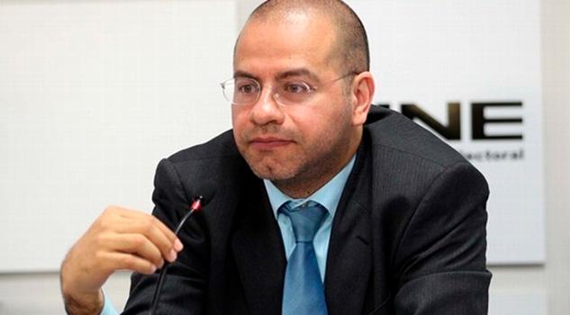 Liquida INE Partidos Nueva Alianza Encuentro Social