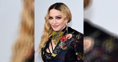 Madonna Acusada Corrupción Portugal