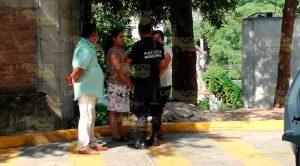 Maestro Muere Tras Visitar Suegra Tuxpan