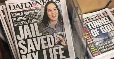 New York Daily News Despide Mitad Plantilla Director