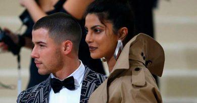 Nick Jonas Priyanka Chopra Están Comprometidos