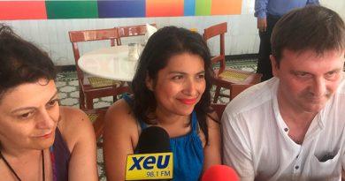 Observadores Electorales Extranjeros Reconocen Participación Veracruzanos