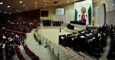 Ordenan Congreso Veracruz Despenalizar Aborto