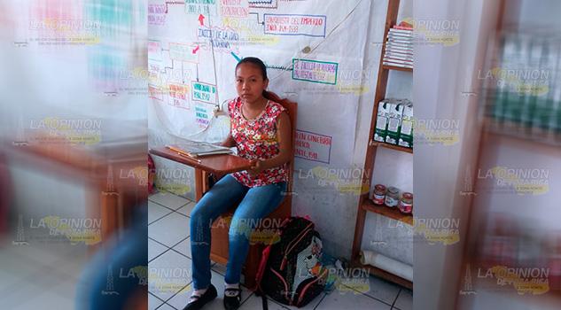 Pequeña Zozocolco Gana Certamen Educativo Estatal