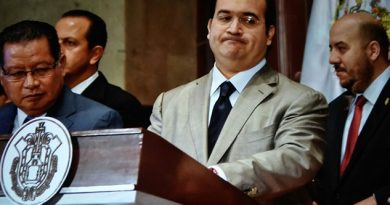 Por Desastre Financiero Duarte Presenta ORFIS 31 Denuncias