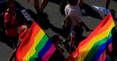 Portugal Aprueba Cambio Sexo DNI Sin Informe Médico
