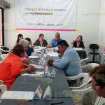 Presentan reporte de incidentes en OPLE de Papantla